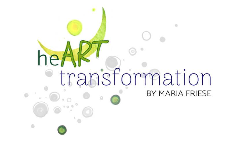 Logo HeArt transformation