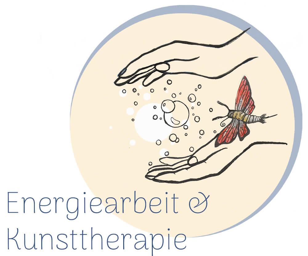 Energiearbeit & Kunsttherapie